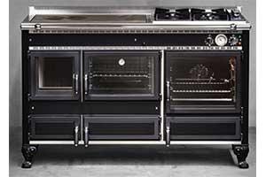 La bottega del fuoco rivenditori in valsusa del marchio j - Cucine corradi rivenditori ...
