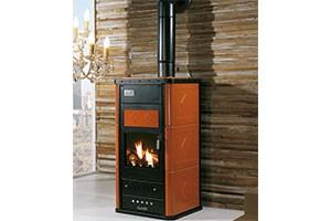 La bottega del fuoco rivenditori di termostufe in liguria for Termocamini vulcano rivenditori