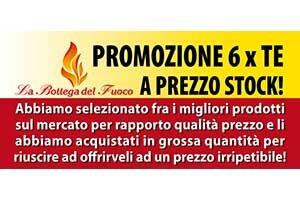 promozione bottega del fuoco