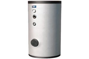 Bollitore per pompe di calore, TML
