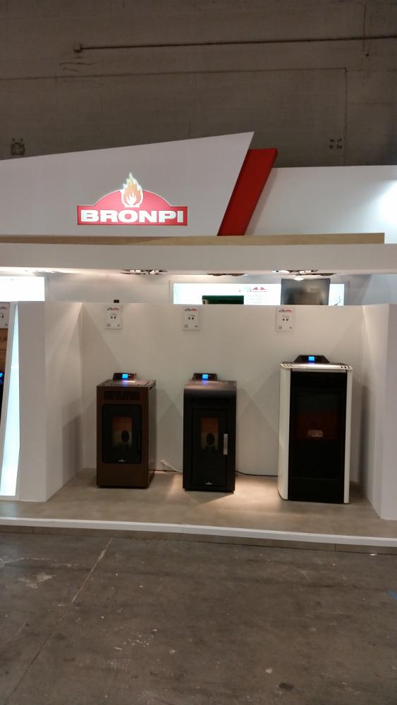Consigli Acquisto Forni : Progetto fuoco la nostra esposizione