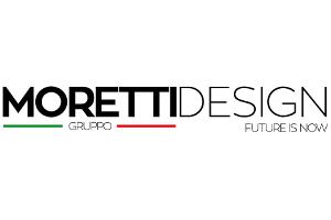 Moretti Design Stufe
