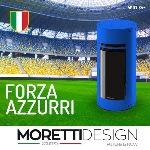 Moretti Design Nazionale Italiana