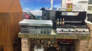 Barbecue La bottega del fuoco Ceriale