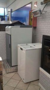 Caminetti, stufe e caldaie - La bottega del fuoco Ceriale