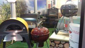 Barbecue-La bottega del fuoco Ceriale