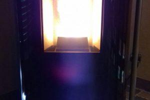 La Bottega del Fuoco Moretti C11 Glass