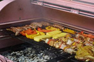 Tecnofire-barbecue carbonella-pig-labottegadelfuoco