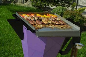 Tecnofire - barbecue pellet - La Bottega del fuoco