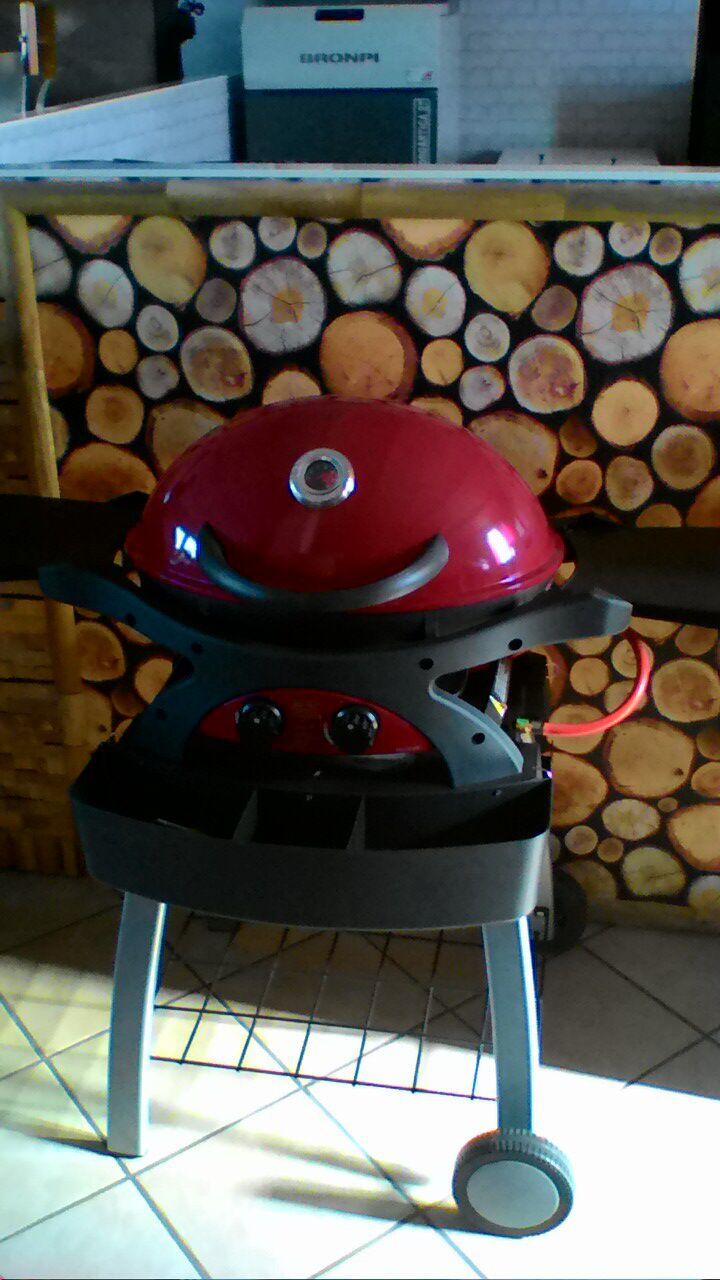 newest c8e06 0836a Barbecue gas Dolce Vita per terrazzi - La Bottega del Fuoco ...