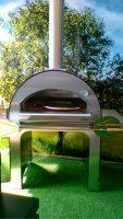 Alfa pizza la bottega del fuoco sede unica di ceriale - Cucine corradi rivenditori ...