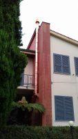 Installazione canna fumaria Albenga, Savona