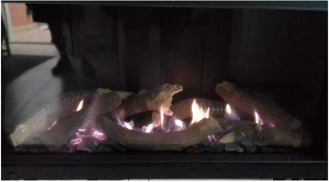 Consigli Acquisto Forni : Installazione camino a gas la bottega del fuoco sede