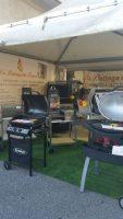 Barbecue e grill Albenga - La Bottega del Fuoco