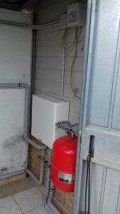 Installazione caldaia Bronpi Liguria - La Bottega del fuoco