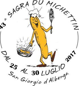 Albenga Sagra Du Michettin