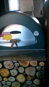 Savona forno a legna saldi - La Bottega del Fuoco