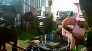 Barbecue Ceriale - La Bottega del Fuoco