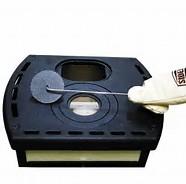 Anelli in ghisa per cucine a legna - La bottega del fuoco