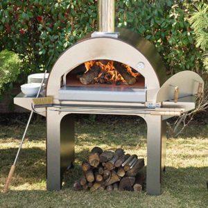 4 Pizze - forno Alfa Pizza - Promozione La Bottega del Fuoco