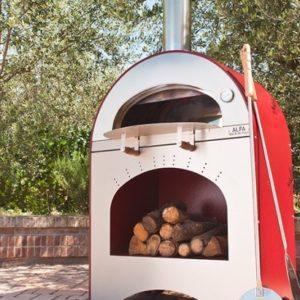 Promozione forni Alfa Pizza