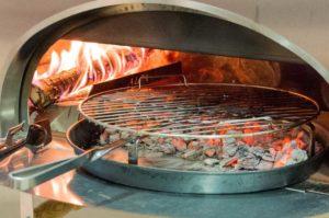 Pizza e Brace - Alfa Pizza