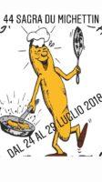 Sagra du Michettin 2018 - La Bottega del Fuoco Ceriale